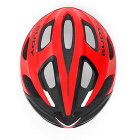 Rudy Project Strym Helmet red shiny